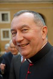 Mons. Pietro Parolin