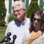 Genitori di James Foley