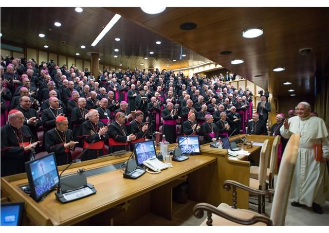 aula del Sinodo