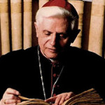 J. Ratzinger