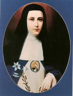 MARIANA FRANCISCA DE JESUS TORRES