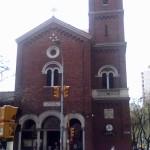 Santa María - Av. La Plata