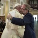 papa francesco-eugenio bernardini