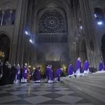 Messa a Notre Dame