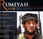 rumiyah copertina