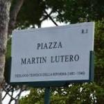 Piazza Lutero