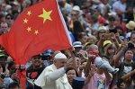 Pope-China