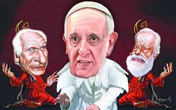 Pannella_Bergoglio_Scalfari