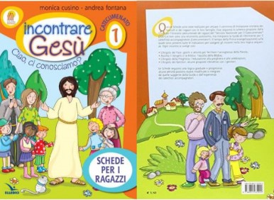 catechismo bambini