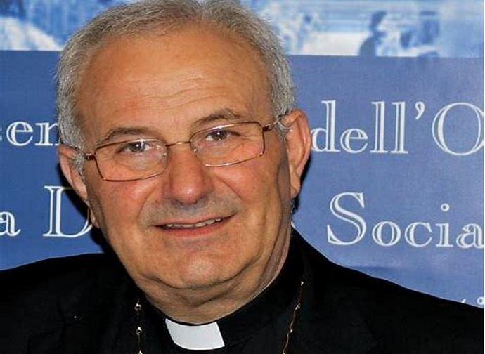 Vescovo di Trieste
