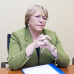 Verónica Michelle Bachelet
