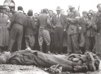 giustiziati dai comunisti